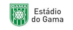 Estádio do Gama - Case Trilobit